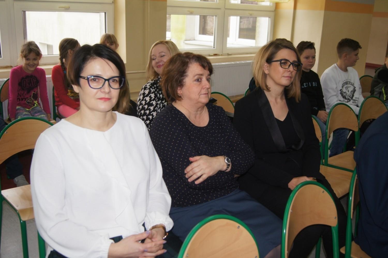 """""""Bądźmy EKO dla Kamieńska"""" - rozstrzygnięcie konkursu FBSerwis w ZSP w Kamieńsku"""