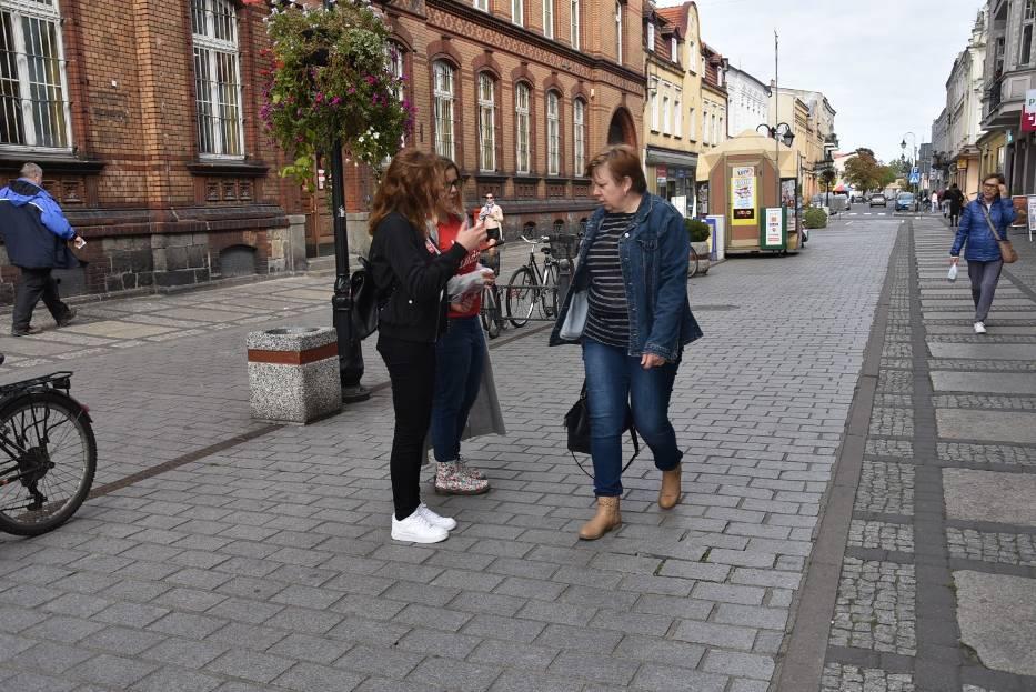 Wolontariusze bronią Szlachetnej Paczki. Wyszli na ulice rozmawiać z ludźmi