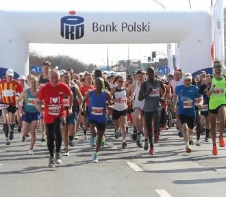 11. PKO Półmaraton w Rzeszowie [ZDJĘCIA, WIDEO]