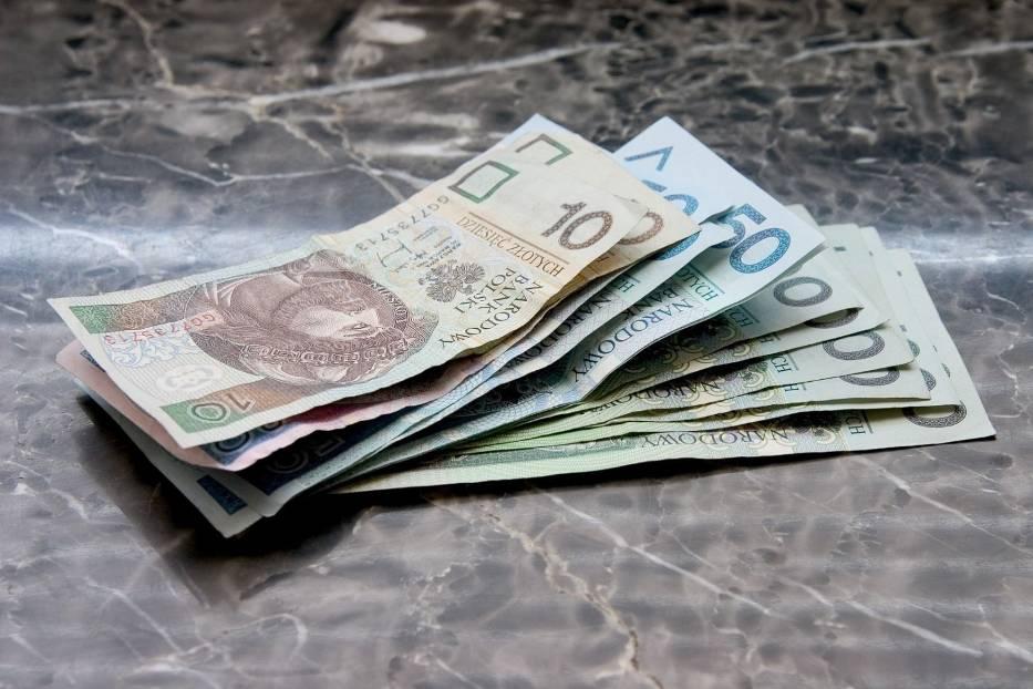 2600 zł wynagrodzenia w 2020 roku?