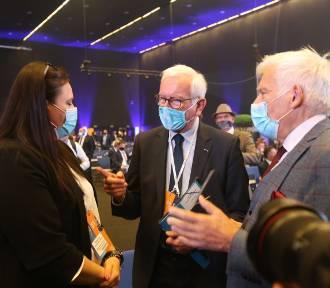 W Katowicach rozpoczął się Europejski Kongres Gospodarczy 2020
