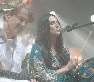 Kayah i Goran Bregovic na koncercie w Poznaniu [ZDJĘCIA]