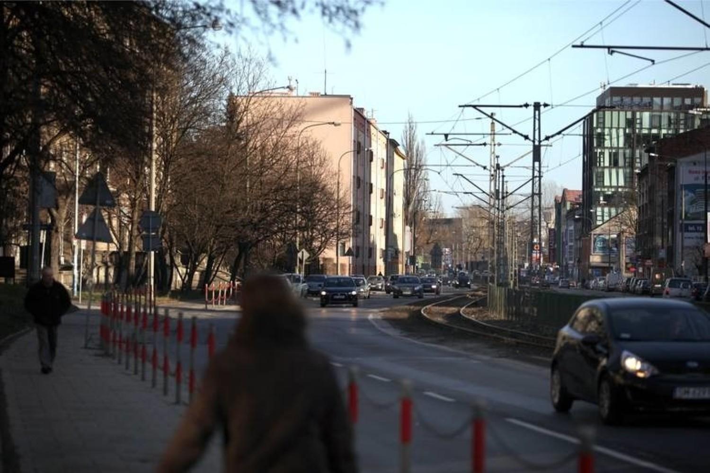Ulica Mogilska