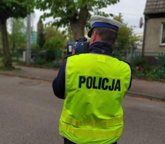 Policyjna akcja - czterem kierowcom zatrzymano prawa jazdy