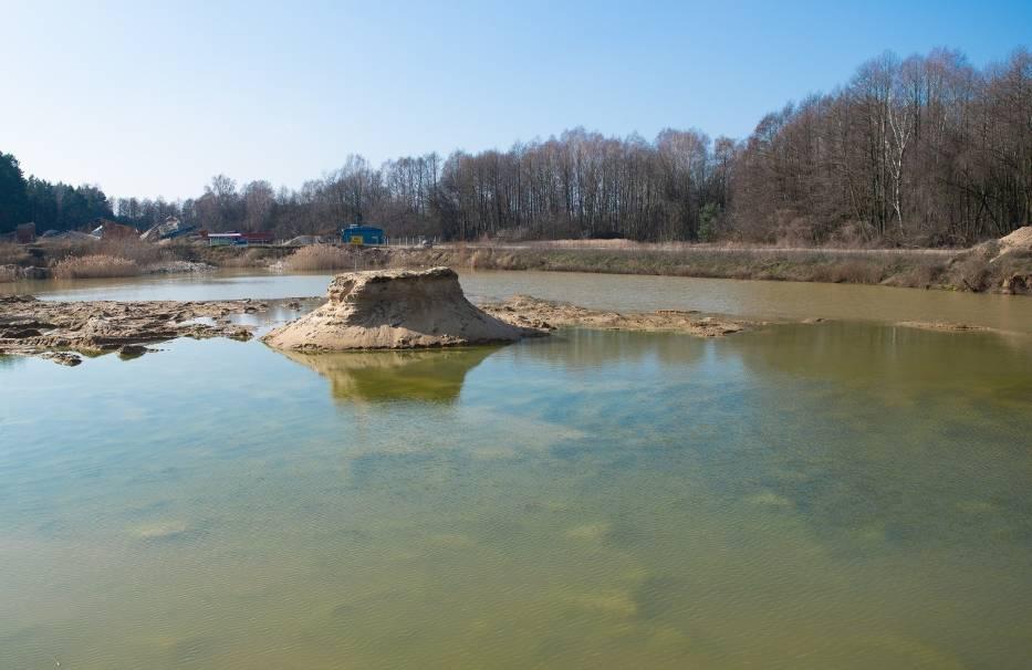Aż 215 hektarów ma mierzyć nowy zbiornik retencyjny w woj