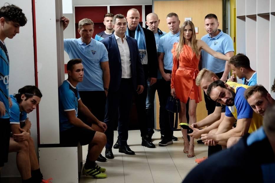 Patryk Vega to obecnie jeden z najpopularniejszych reżyserów w Polsce