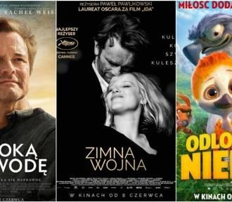 Premiery kinowe w czerwcu 2018