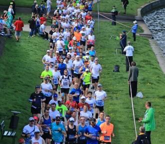 Cracovia Maraton 2018 [ZDJĘCIA Z TRASY]