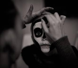 Te makijaże przerażają! Zobacz Halloweenowe charakteryzacje topowych instagramerek!
