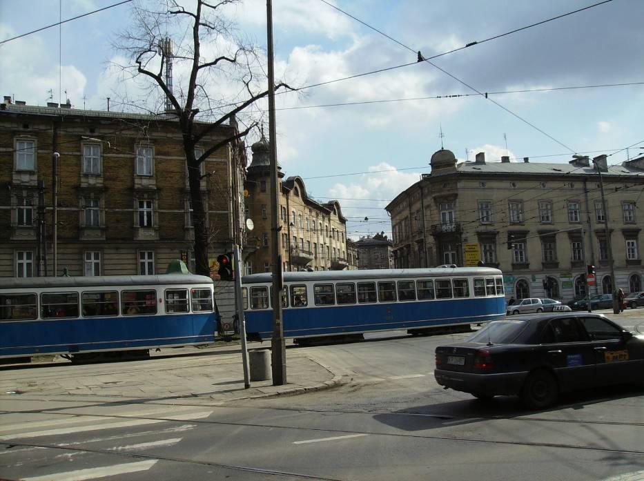 W stronę Kazimierza
