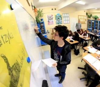 Śląskie: reforma edukacji w 10 największych miastach. Zobacz, jak będą wyglądać zmiany