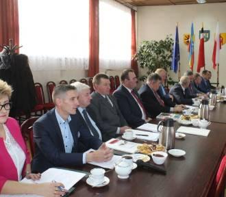 II Sesja Rady Gminy Radziejów - kadencja 2018-23 [zdjęcia]