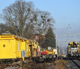 PKP: Remont linii do Wrocławia się opóźnia. Pociągi pojadą 11 lutego!