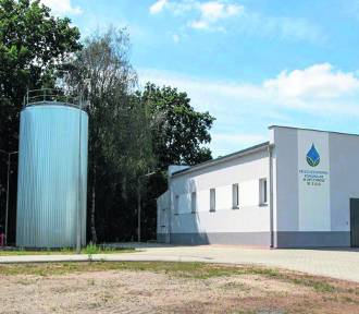 Postępy inwestycji w infrastrukturę wodno-kanalizacyjną