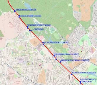 W sobotę tramwaje 1 i 9 jadą inaczej. Sprawdź rozkład
