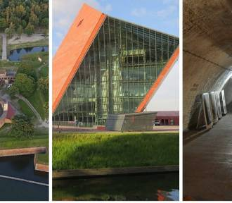 Muzea i obiekty historyczne, które warto odwiedzić w północnej Polsce!