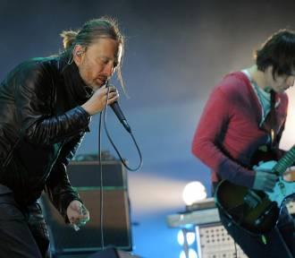 Radiohead bez ostrzeżenia wydaje nową płytę, ale nie wszędzie można jej posłuchać