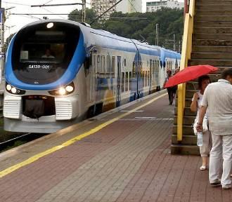Będzie więcej pociągów regionalnych. Łatwiejsza komunikacja