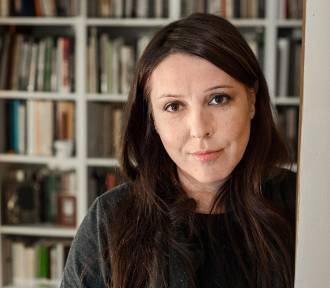 Kamila Klauzińska nominowana do  prestiżowej nagrody POLIN