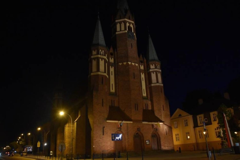 Parafia pw. św. Leona Wielkiego i Stanisława Kostki w Wejherowie