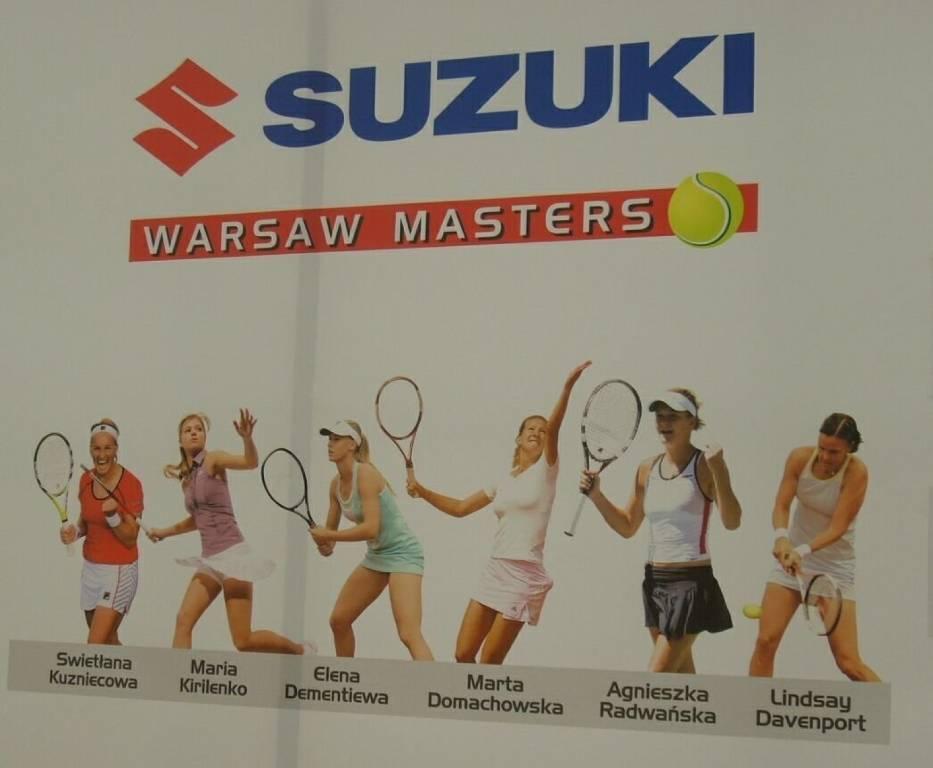 Suzuki Warsaw Masters