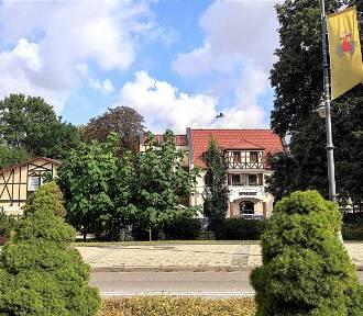 """Napis """"Malbork"""" wkrótce stanie w centrum, by promować miasto"""