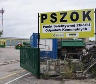 Remont PSZOK-u dobiegł końca. Kiedy zostanie otwarty dla mieszkańców?