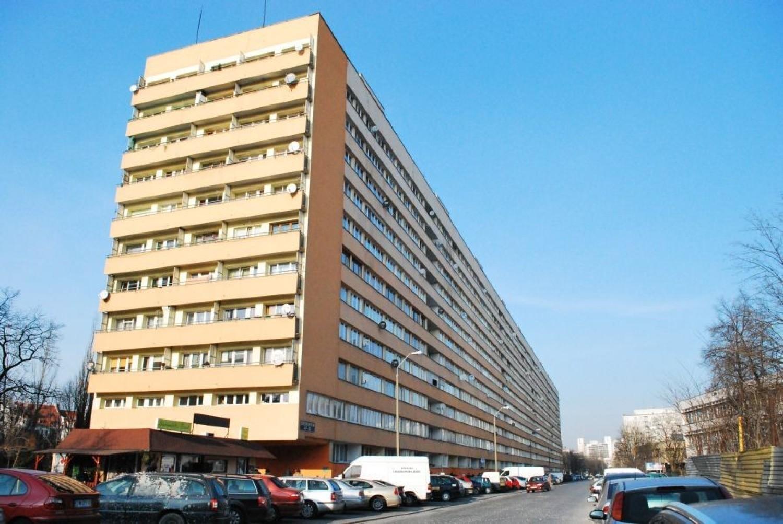 Nietypowe budynki we Wrocławiu - Mrówkowiec