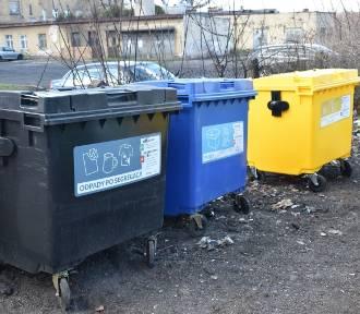 Od maja wchodzi nowy system rozliczania za odpady w Krośnie