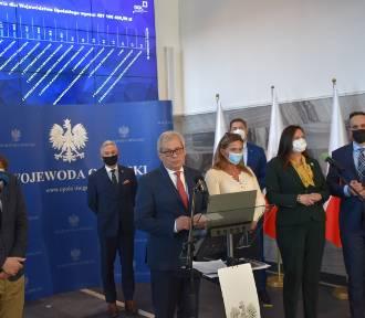 Pół miliarda złotych dla Opolszczyzny z Polskiego Ładu. Jest lista inwestycji