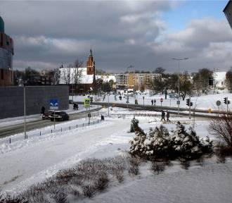 Będzie śnieżyca w Lubinie? Jest ostrzeżenie meteorologiczne