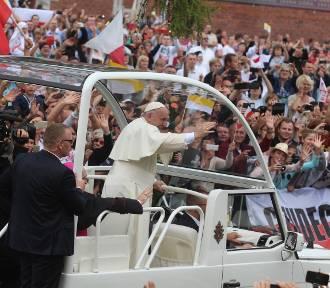 Parafianie z Łódzkiego jadą do Franciszka