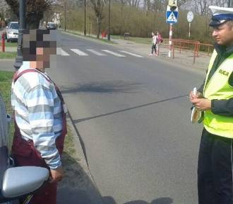 Policyjna akcja Bezpieczny Ciechocinek. Blisko 100 wykroczeń, 4 pijanych kierowców zatrzymanych