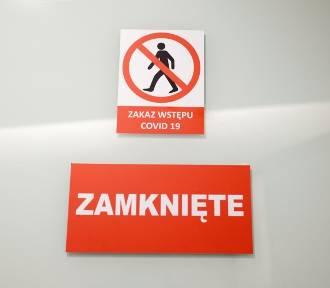 Liczba zgonów w Polsce nadal niepokojąca. Sprawdź najnowsze dane z woj. lubelskiego