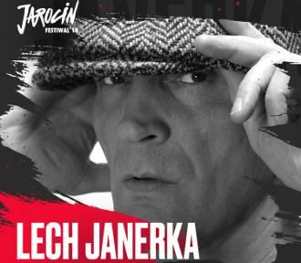 JAROCIN 2018. Lech Janerka zagra w Jarocinie. Zobacz, kto jeszcze wystąpi