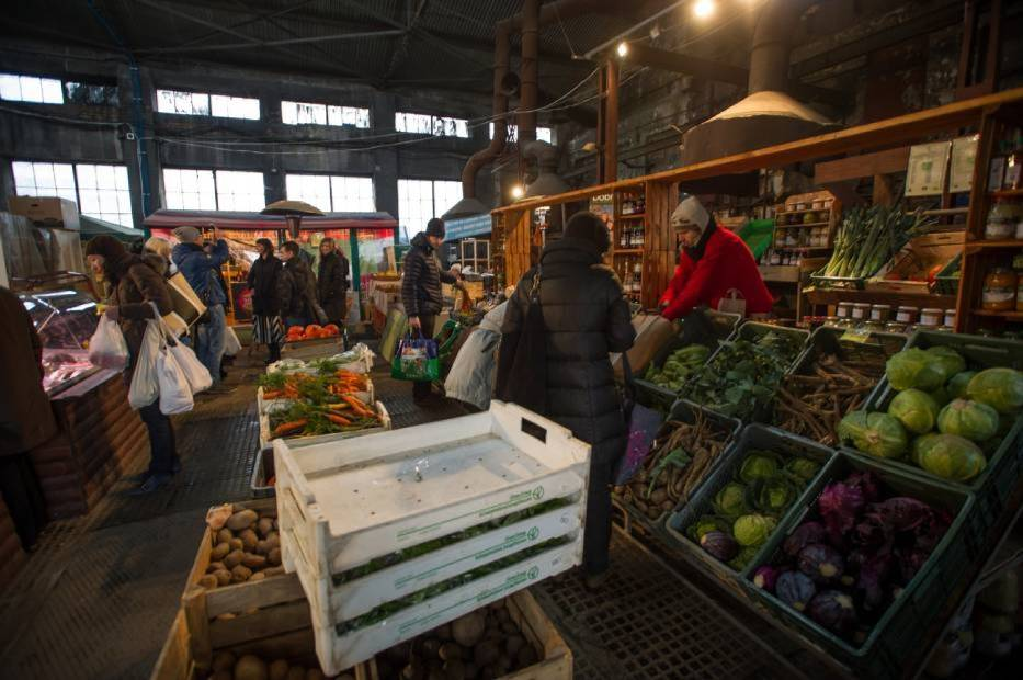 Największy market eko w kraju jest w stolicy! Otwarcie już w środę