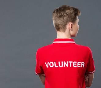 Zgłoś się jako wolontariusz do piłkarskich mistrzostw świata