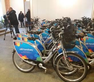 Łódzki Rower Publiczny wraca już 1 marca