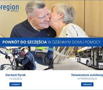 "Siódmy numer e-magazynu ""Nasz Region"" 7 (2)/2020"