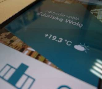 Zduńskowolska aplikacja pobrana ponad tysiąc razy