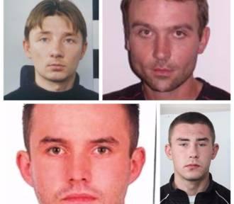 Gwałciciele poszukiwani przez policję. Widziałeś ich? [ZDJĘCIA]