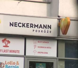 Uwaga! Biuro podróży Neckermann Polska ogłosiło upadłość. Przeczytaj szczegóły