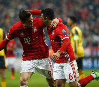 Arsenal - Bayern. Gdzie oglądać na żywo?