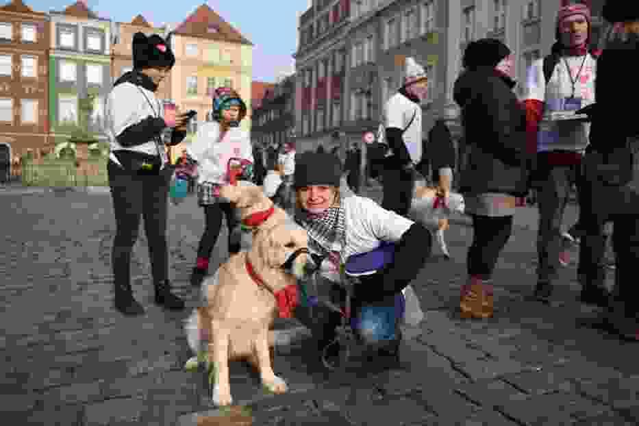 WOŚP 2016 w Wielkopolsce. Tak było!