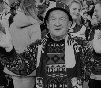 Nie żyje Piotr Nowak, król polskich kibiców ze Zduńskiej Woli!