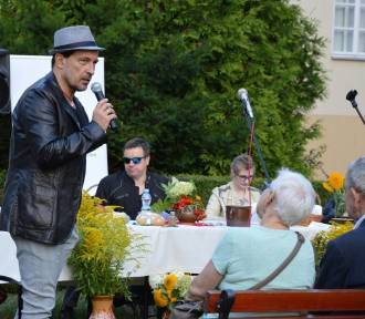 Bełchatów: Dariusz Kordek wystąpi dziś z koncertem w bibliotece