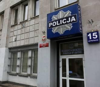 Koronawirus w gdyńskiej policji. Zakażeni policjanci i pracownik cywilny
