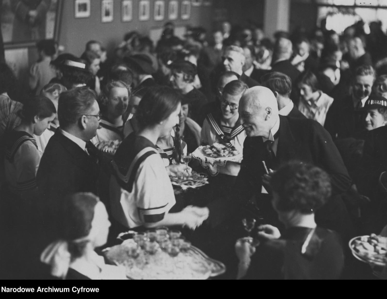 W Polsce egzamin dojrzałości prawdopodobnie wprowadzono już w latach 20