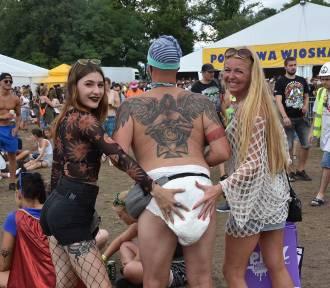 Pol'And'Rock Festival 2019. Zobaczcie zdjęcia uczestników [GALERIA]