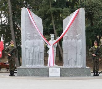Mieszkańcy pamiętają o bohaterskich Powstańcach Wielkopolskich